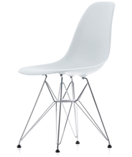 Vitra Side Chair DSR