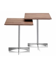 Laurens Fischer Cross Square Table